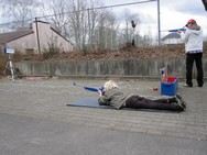 Moderner Biathlon