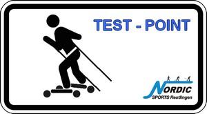 Test - Point